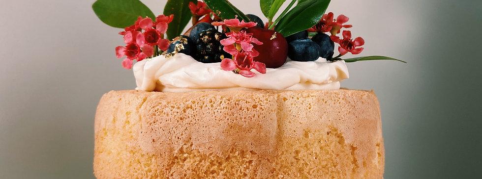 JOLLY SPONGE CAKE