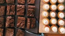 CHOCOLATE FUDGE BROWNIES RECIPE (Gluten Free)