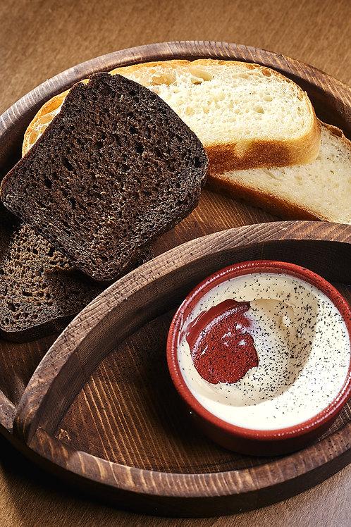Хлеб от Шефа