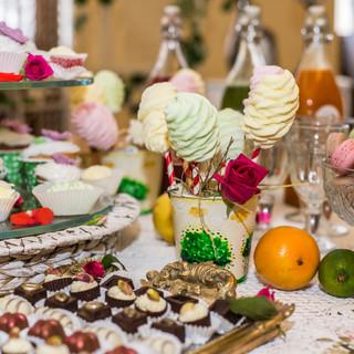 Мастерская тортов и десертов