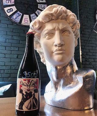 Огромный выбор вин на любой вскус в ресторане По ТИХОМУ в Сочи | Гастробар