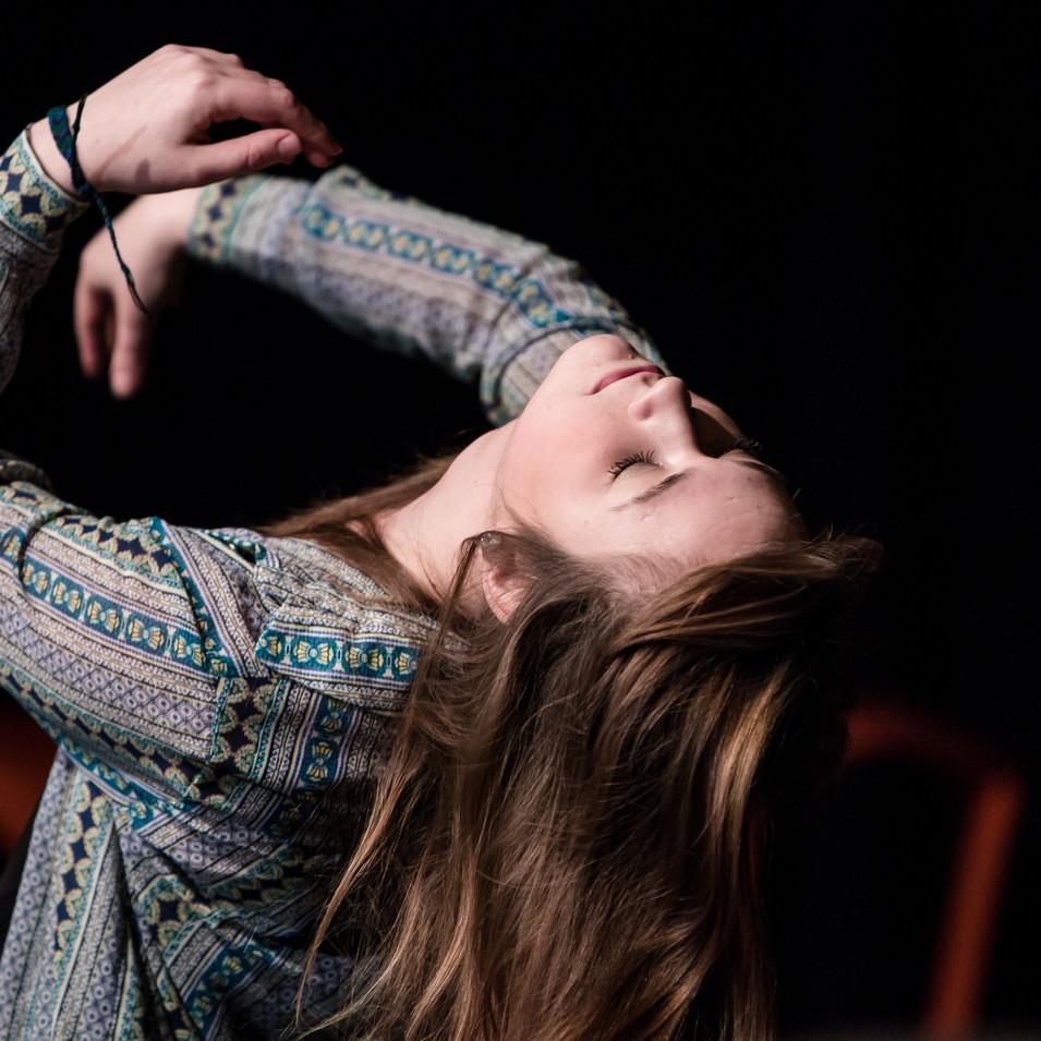 Bryony Dance NDT SPTAV Richard Davenport