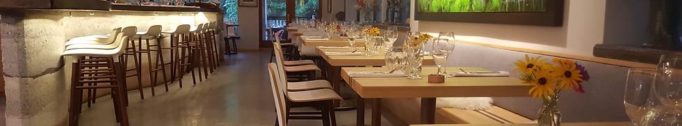 Restaurant Re-Design