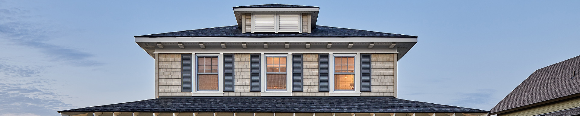 Exterior Colour Selections