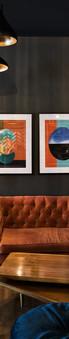 Lounge Design