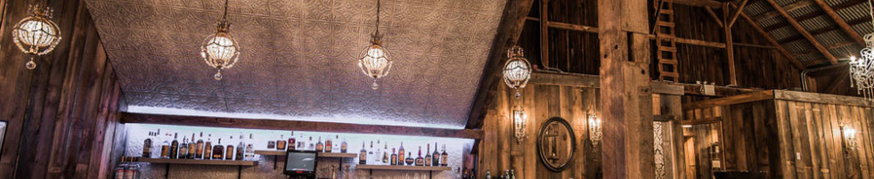 Bar & Lighting Design