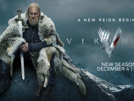 Vikings Season 6 กำหนดฉาย