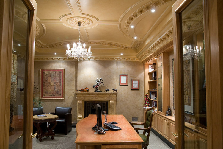 Hillarys - Office
