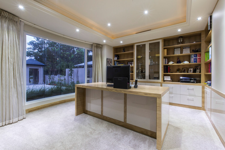 Dalkeith - Office