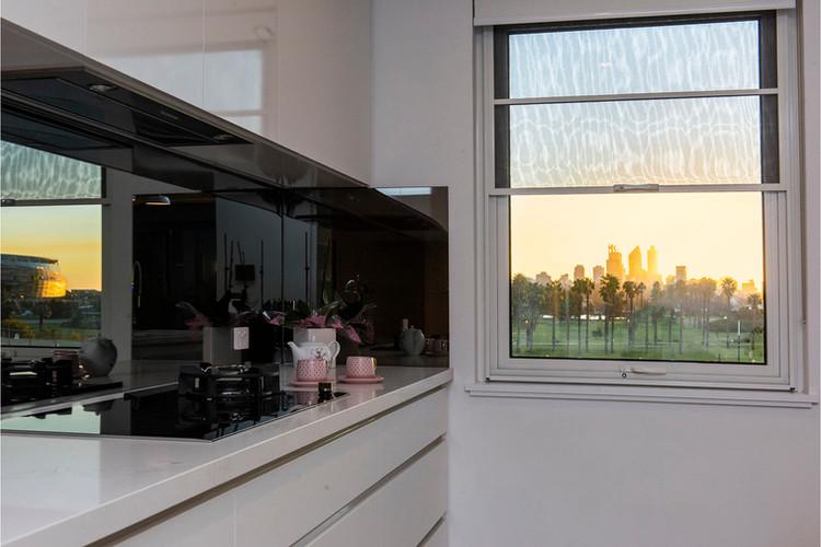Burswood - Kitchen