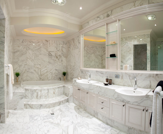 Peppermint Grove - Master Ensuite