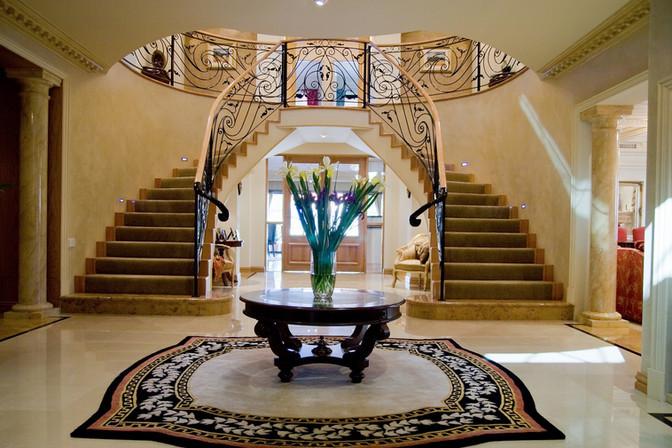 Hillarys - Twin Staircase