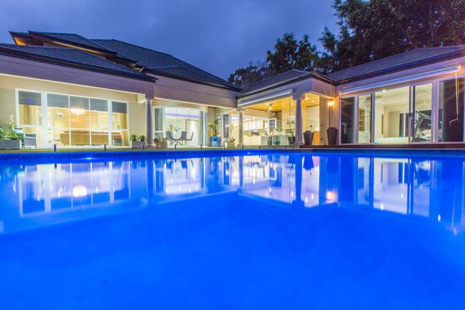 Dalkeith - Pool