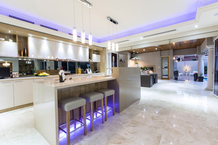 Dalkeith - Kitchen