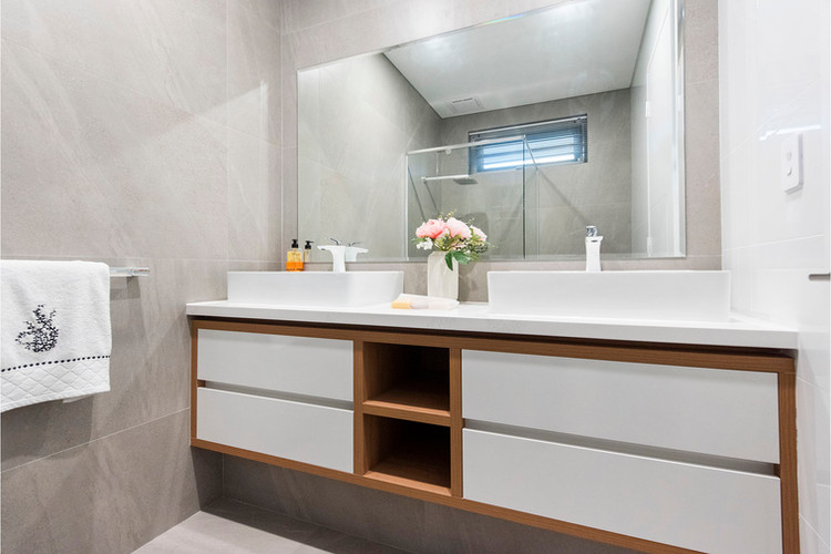 Burswood - Bathroom
