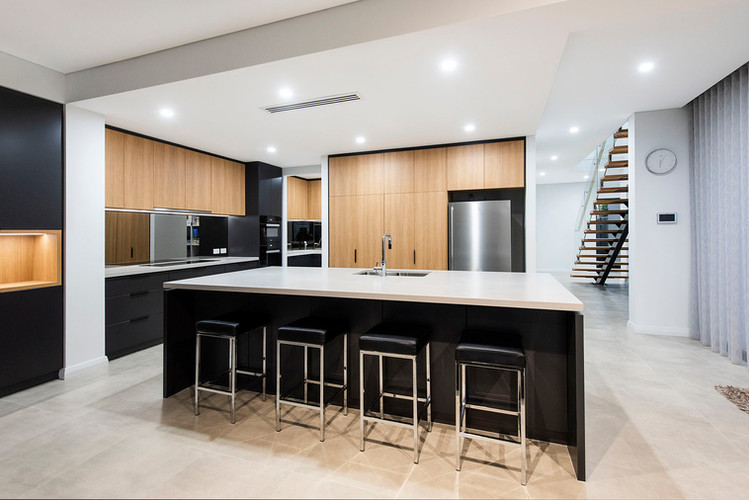 Claremont - Kitchen