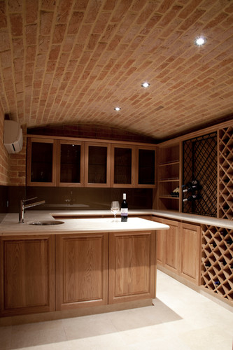 Peppermint Grove - Wine Cellar