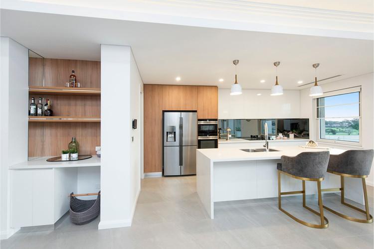 Burswood - Bar and Kitchen