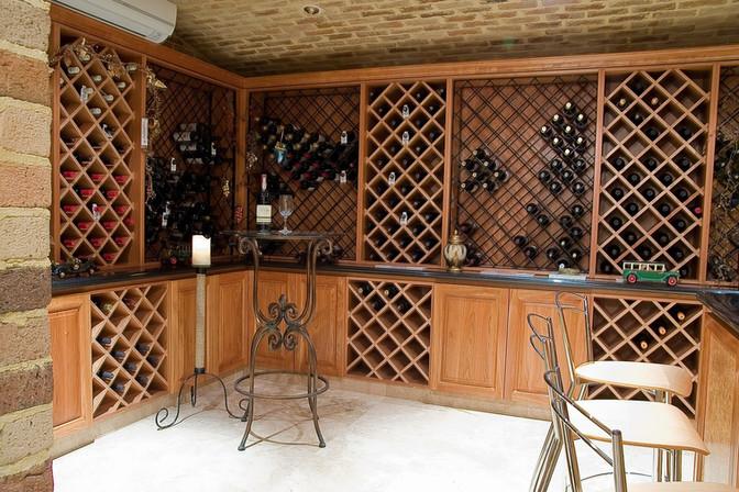 Hillarys - Wine Cellar