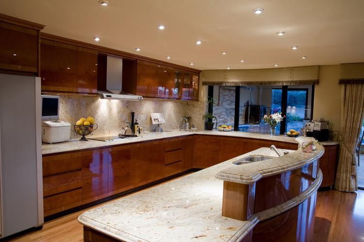 Hillarys - Kitchen