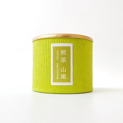 Tea Leaves Capsule。小茶罐