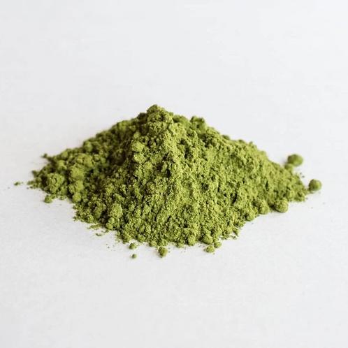 Genmaicha Powder。玄米茶粉