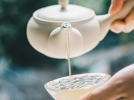 泡茶用好水