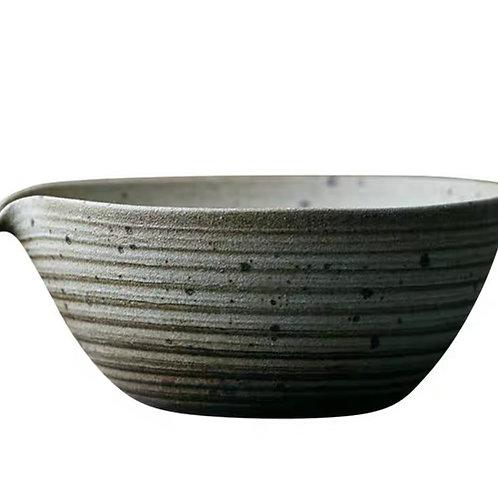 Matcha Whisking Bowl   抹茶片口