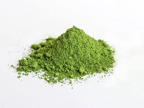Daily-Use Matcha Powder 。日用級別 抹茶