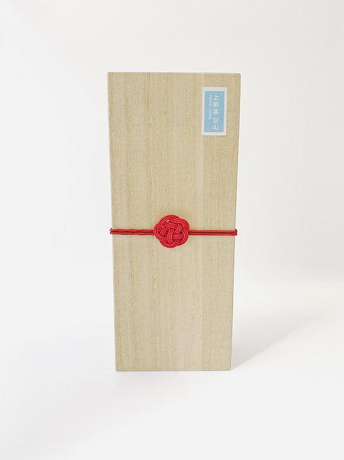 Hand-rolled Tea Serene。手揉茶【日本木盒包裝】