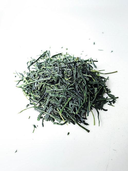 Kyushu Yame Sencha。九州八女煎茶