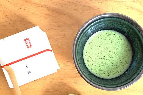 Kyushu Yame Matcha。九州八女星野抹茶