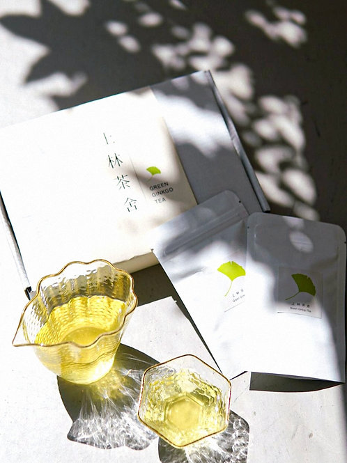 Tea subscription gift box for Japanese and Chinese tea