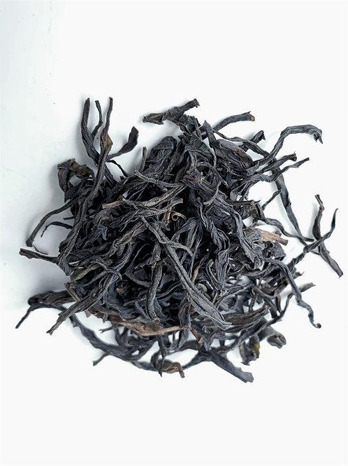 Phoenix Black 。桃灼紅茶