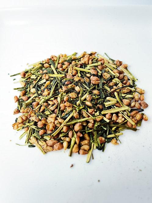 Buckwheat Twig Tea。蕎麥棒茶