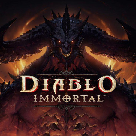 Blizzard's Diablo Immortal Alpha Goes Live