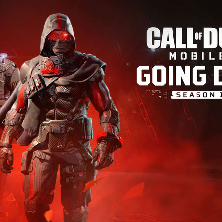 Call Of Duty Mobile: Season 12 To Go Live This Week