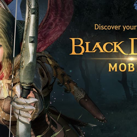 Black Desert Mobile To Celebrate The First Anniversary With Numerous Events