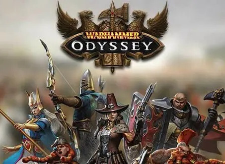 Warhammer: Odyssey releases Brand New Trailer