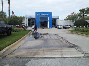 Paver Sealing Amp Pressure Cleaning Tampa Bay Area