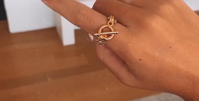 Millen ring