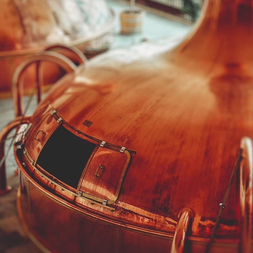 Bezoek brouwerij The Musketeers met een degustatie (1)