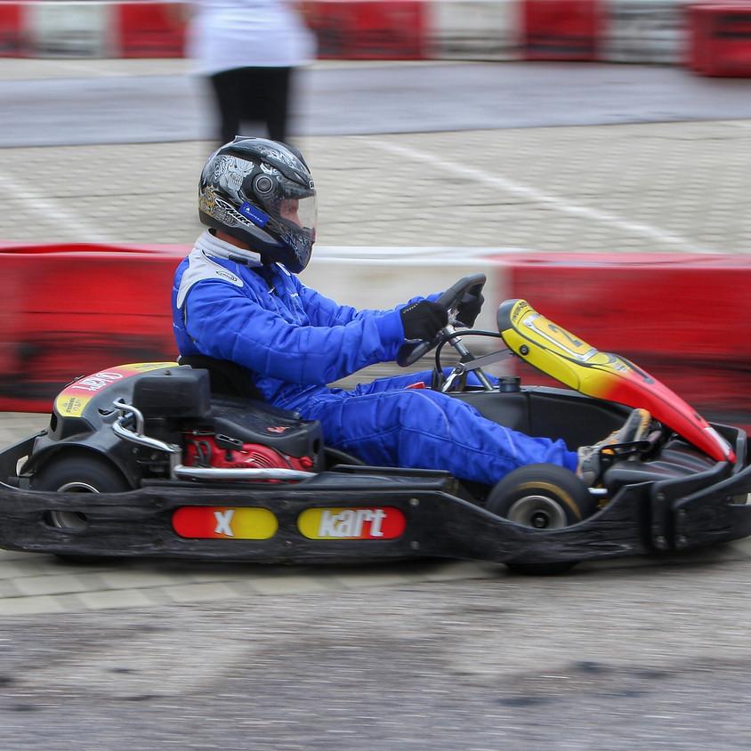 Indoor Karting Sint Niklaas - coronaproof