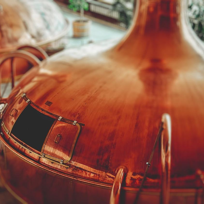 Bezoek brouwerij Roman met een degustatie (vrijgezellen)