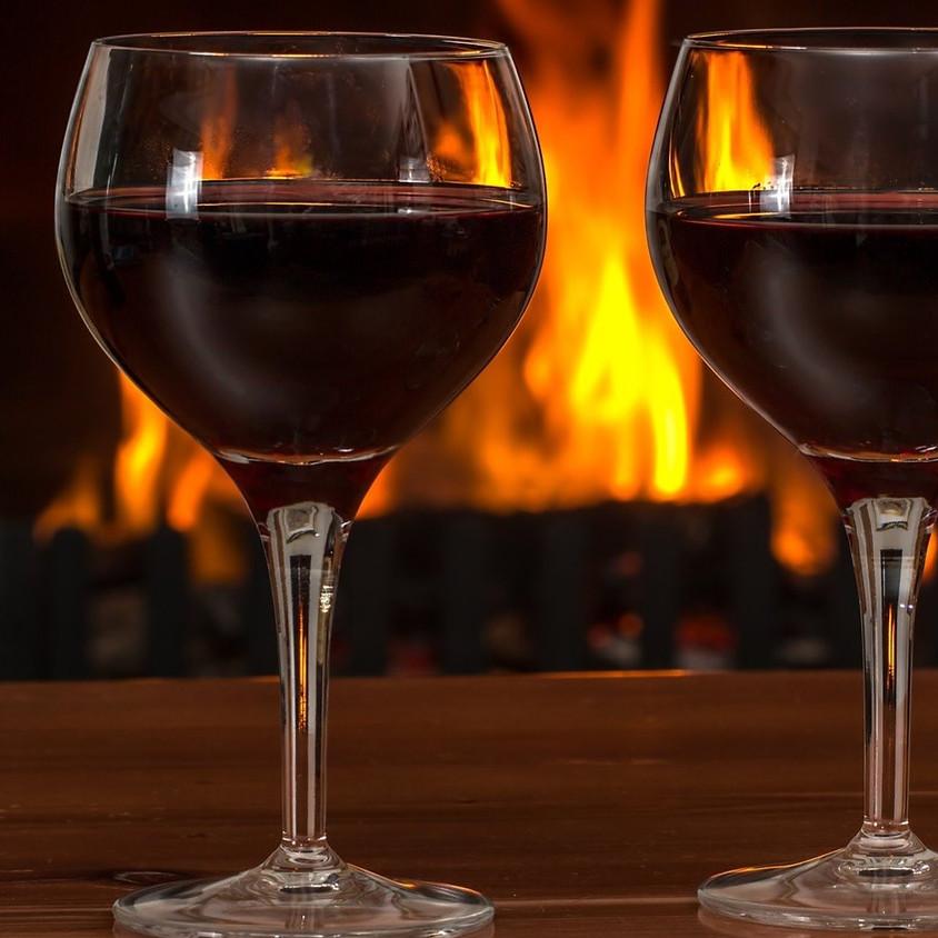 Wine tasting in Aalst 34-43jaar