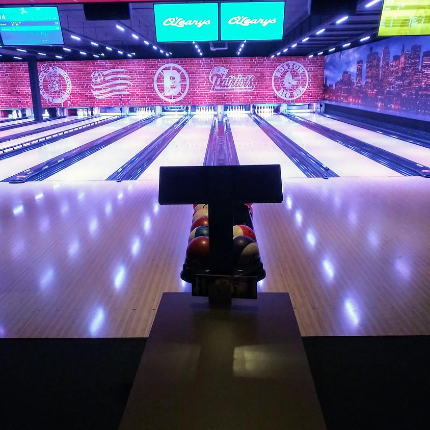Bowling & daten in Gent (leeftijd 40+)