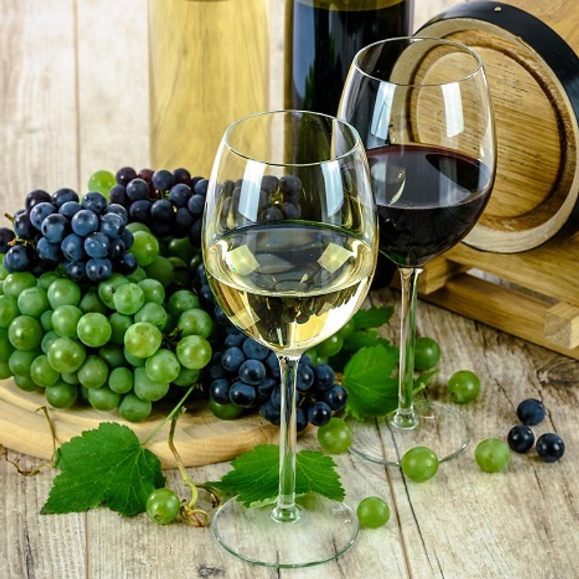 Wine tasting voor vrijgezellen