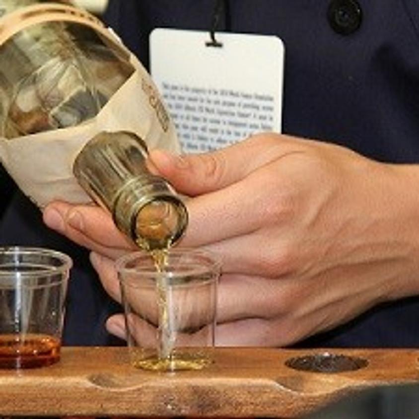 Whisky tasting @ Pub The Glengarry, Gent 04 April 2019