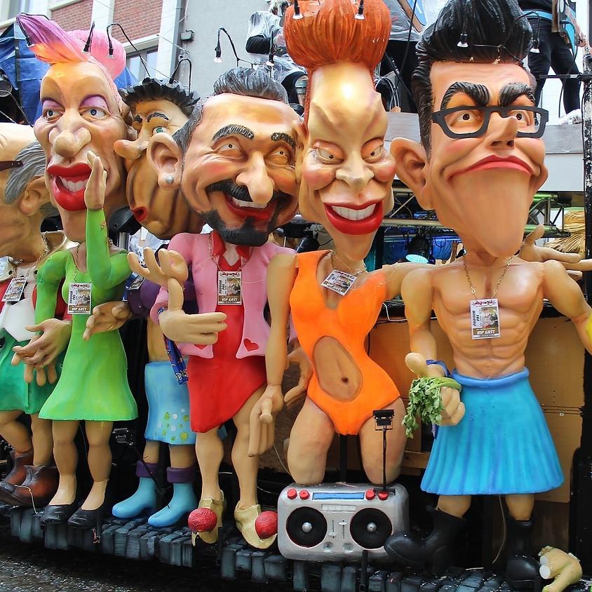 Carnavalswerkhallen in Aalst (1)