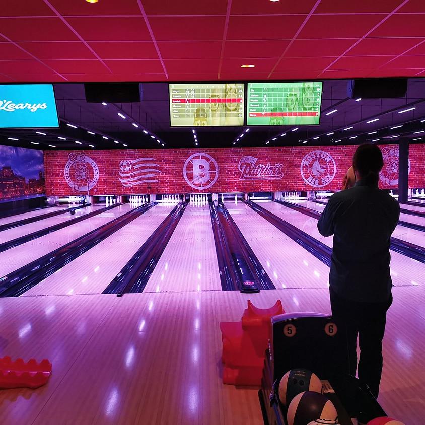 Bowling & daten in Gent (leeftijd 27j-39j)